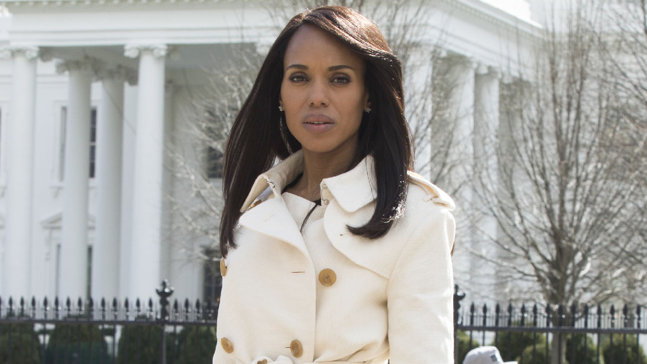 Olivia Pope,Scandal had no regard for her staff's feelings.