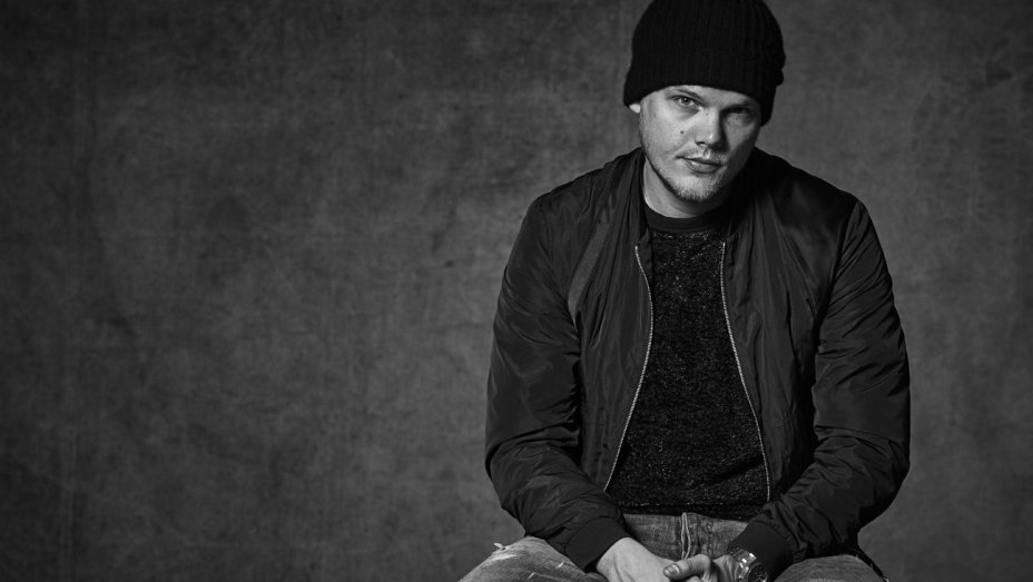 Avicii Talks Illness, Fame and Retiring at Age 26 - Hollywood Reporter