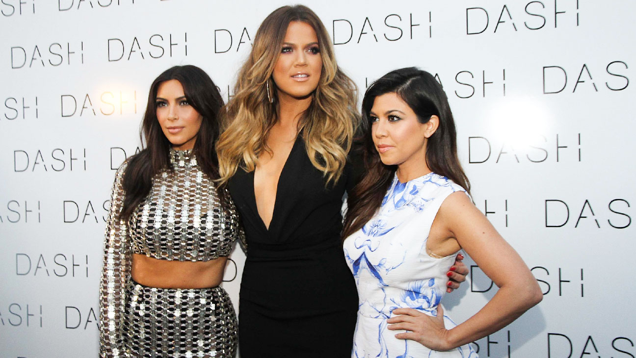 The Kardashians Closing All Dash Stores The Hollywood Reporter