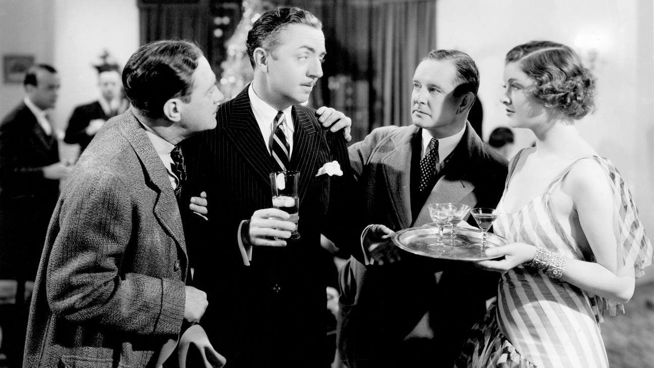 The Thin Man' Review: 1934 Movie – The Hollywood Reporter