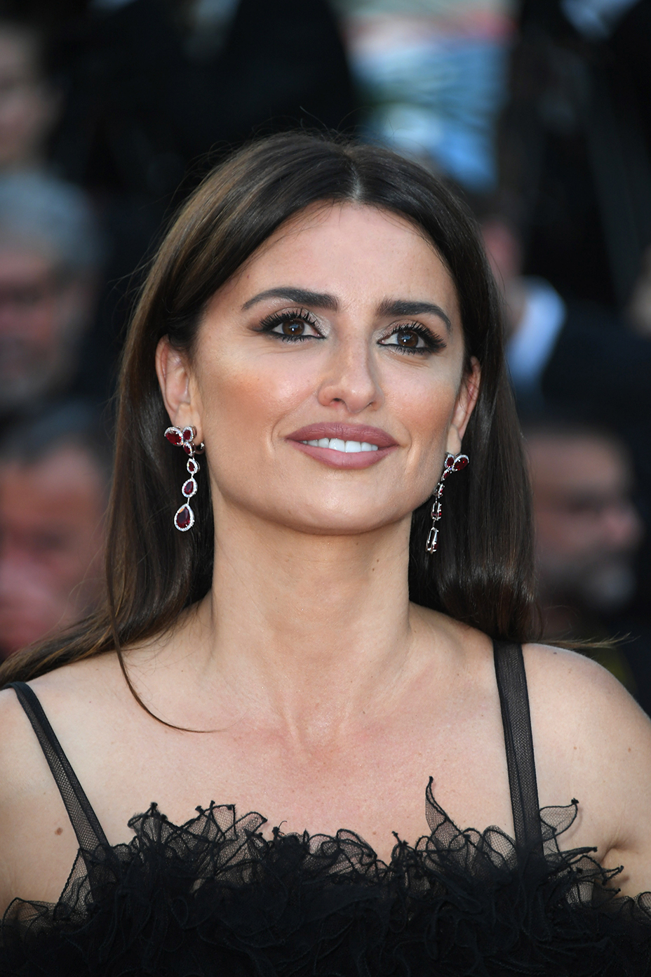 Penelope Cruz Swarovski Collection Debuts At Cannes – The ...