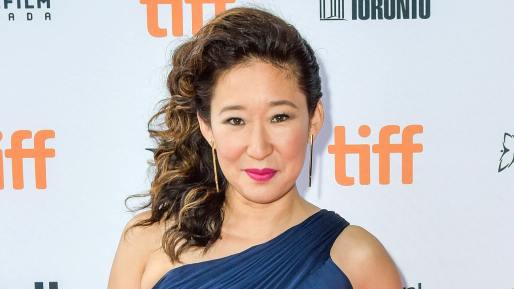 Sandra Oh's Emmy Nomination Makes Emmys History - The ...