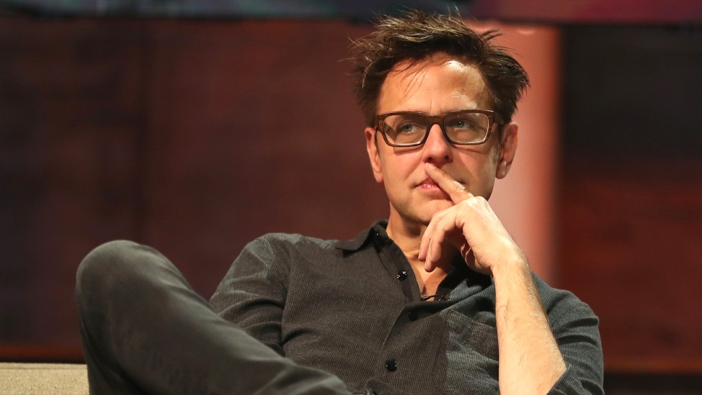 James Gunn Fired as Director of 'Guardians of the Galaxy Vol. 3'