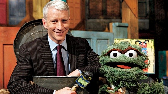 Christmas White House 2021 Sesame Street 50 Years Of Sesame Street In Photos The Hollywood Reporter