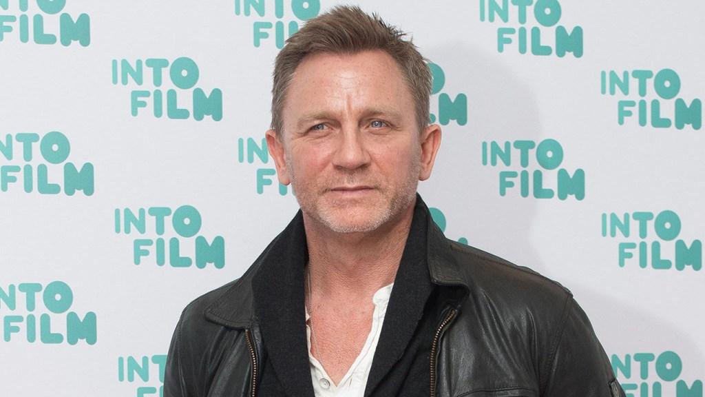 "Daniel Craig Admits He'll Be ""Incredibly Bitter"" When New James Bond Named"