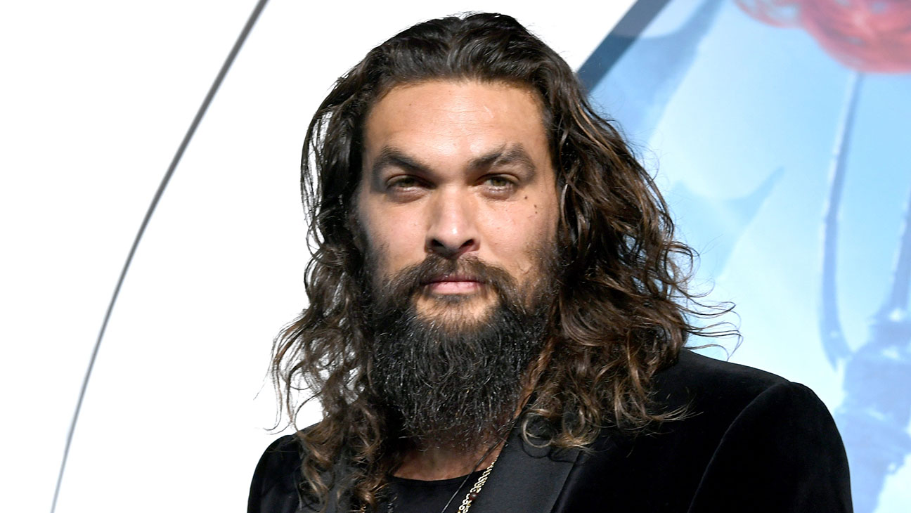 Jason Momoa Making a Rock Climbing Competition Series for HBO Max – The  Hollywood Reporter