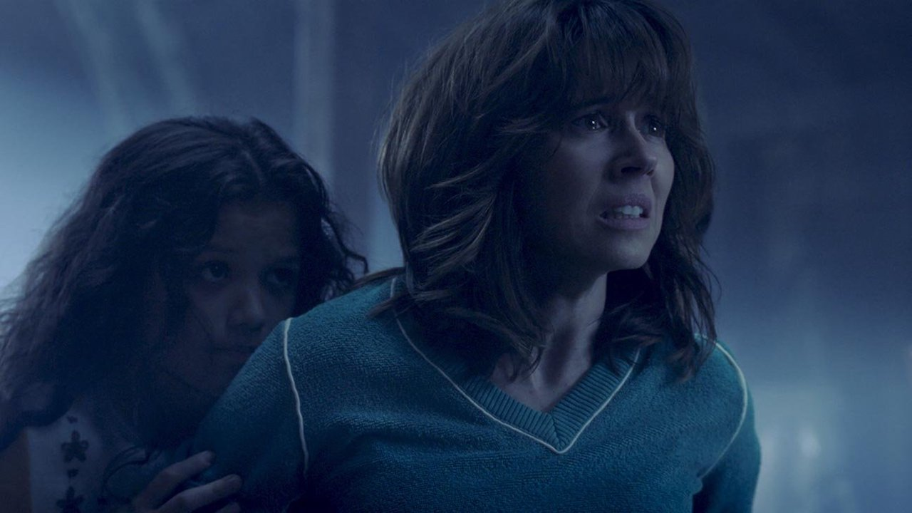 The Curse Of La Llorona Review The Hollywood Reporter