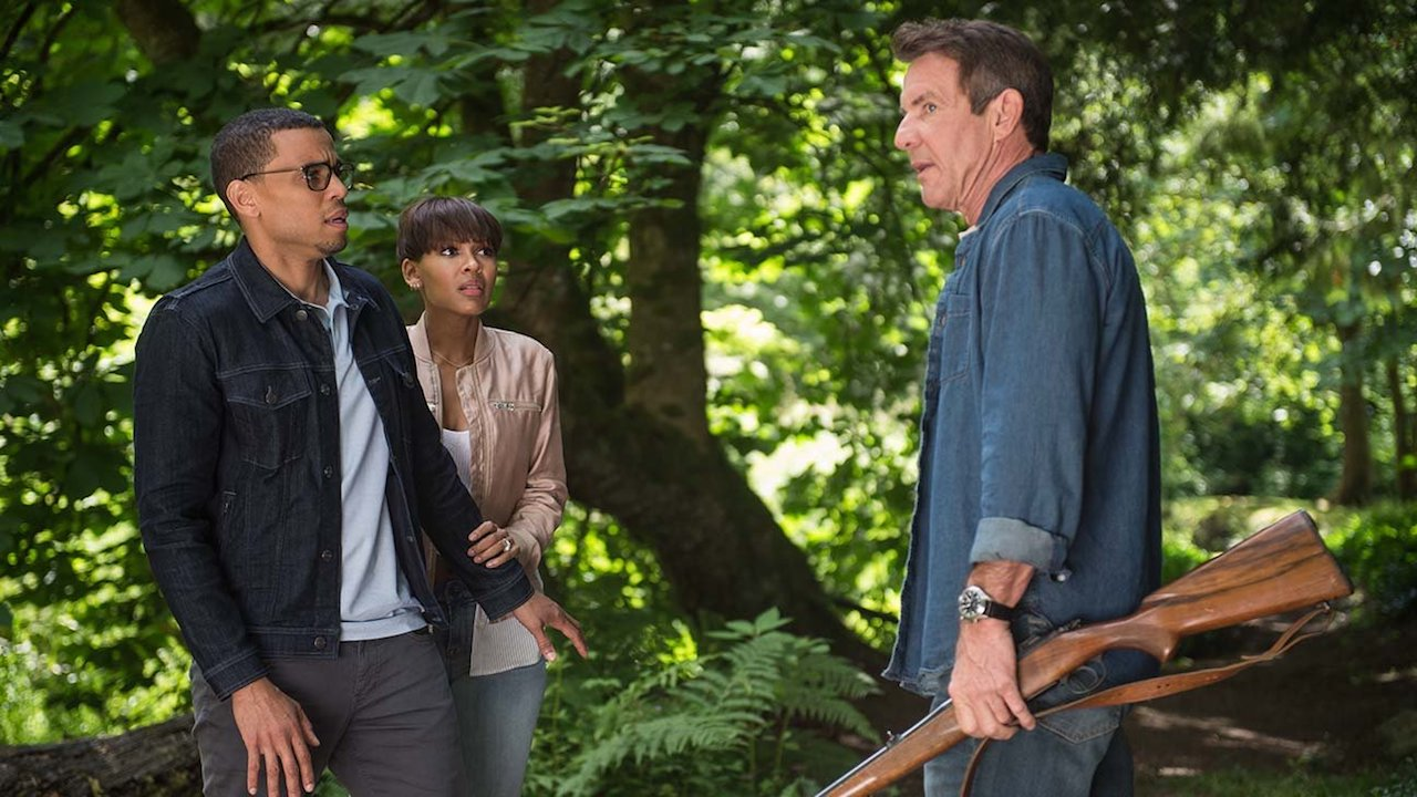 The Intruder' Review – The Hollywood Reporter