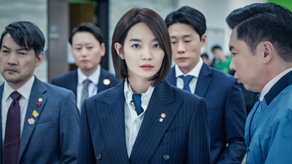 Netflix Bolsters K-Drama Lineup in Multiyear Deal With South Korea's JTBC