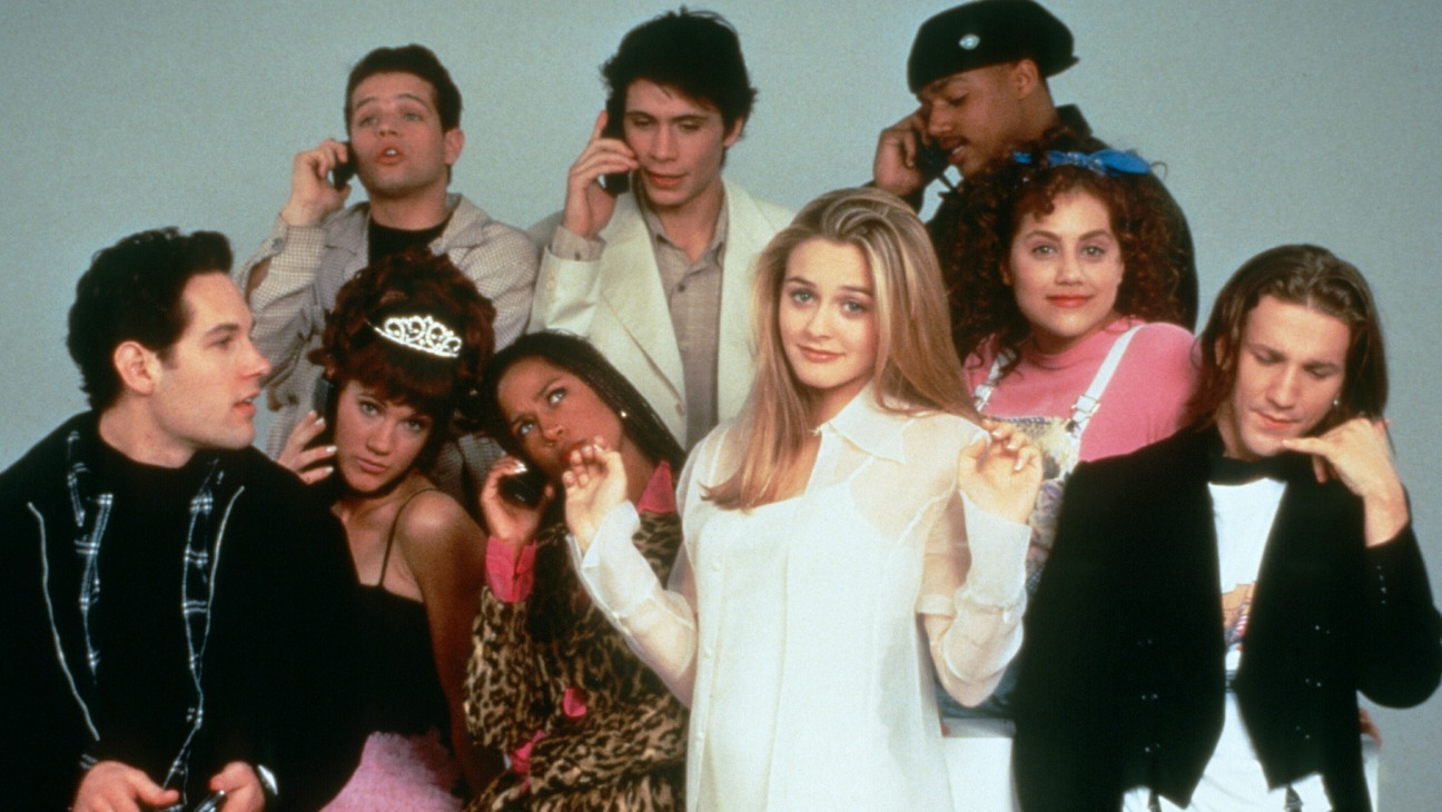 Clueless (1995) – Comedy, Romance