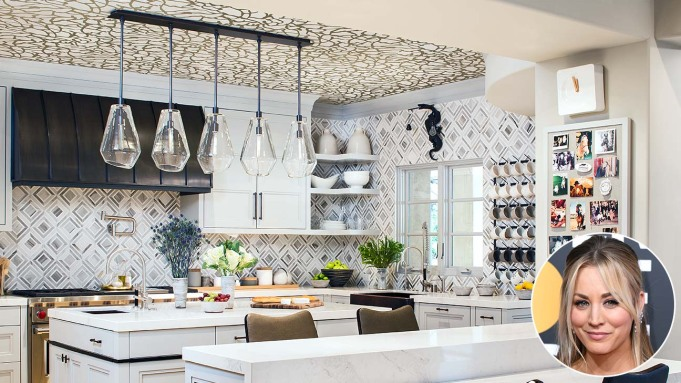 Hollywood Home Designers Talk Kitchen Trends New Upgrades The Hollywood Reporter