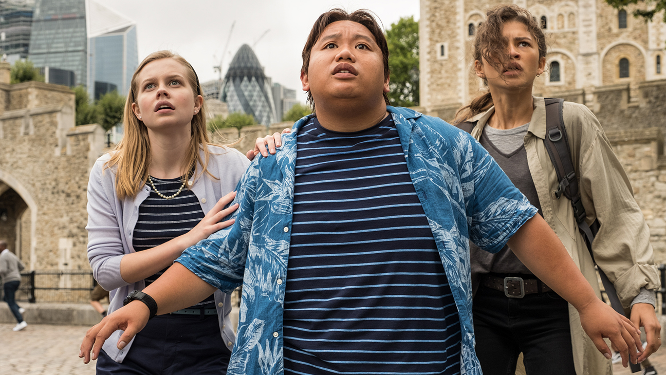 Spider-Man: Far From Home' Ned/Betty Romance Versus the Comics – The Hollywood Reporter