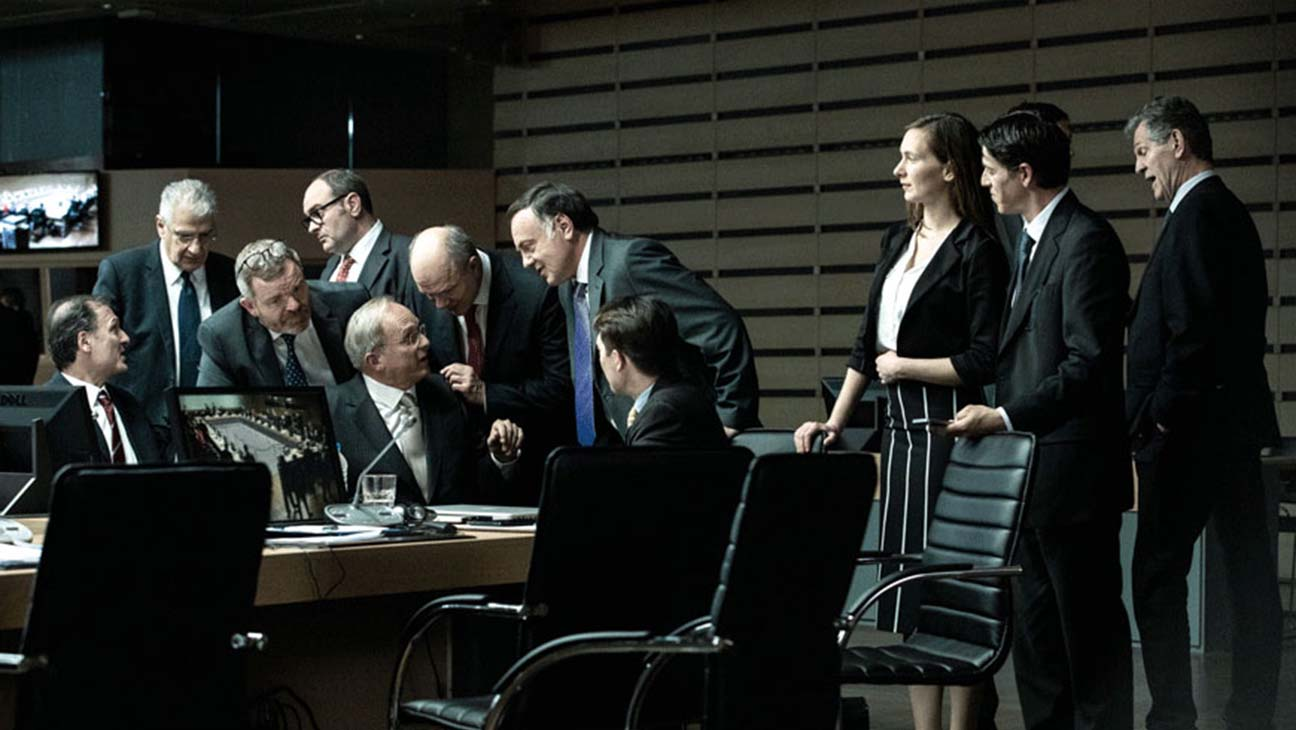 Adults in the Room' review – The Hollywood Reporter