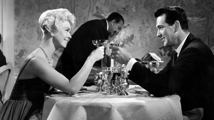 'Pillow Talk' Review: Movie (1959)