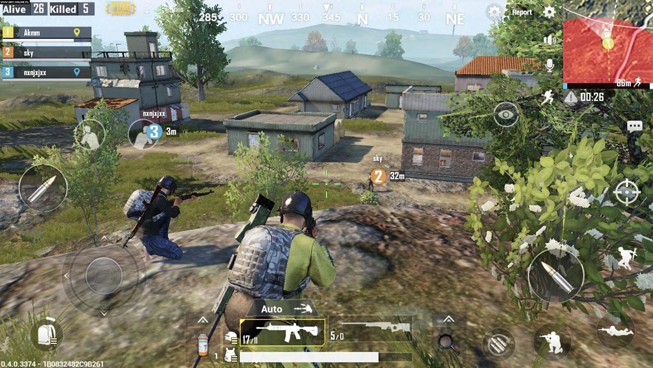 PUBG Mobile' In Talks for Cross-Promotional Deal – The Hollywood Reporter