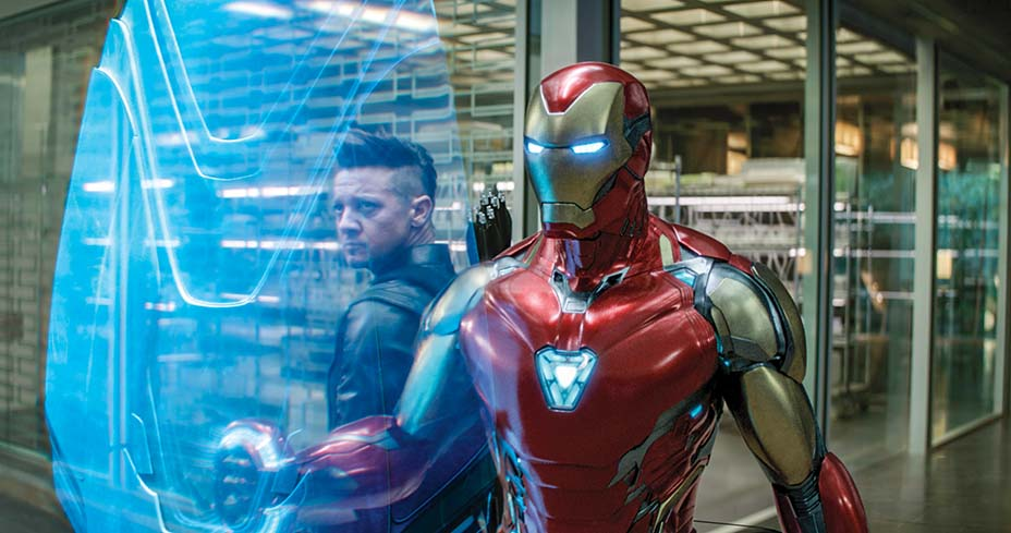 Marvel Suing to Keep Rights to 'Avengers' Characters From Copyright Termination – Hollywood Reporter