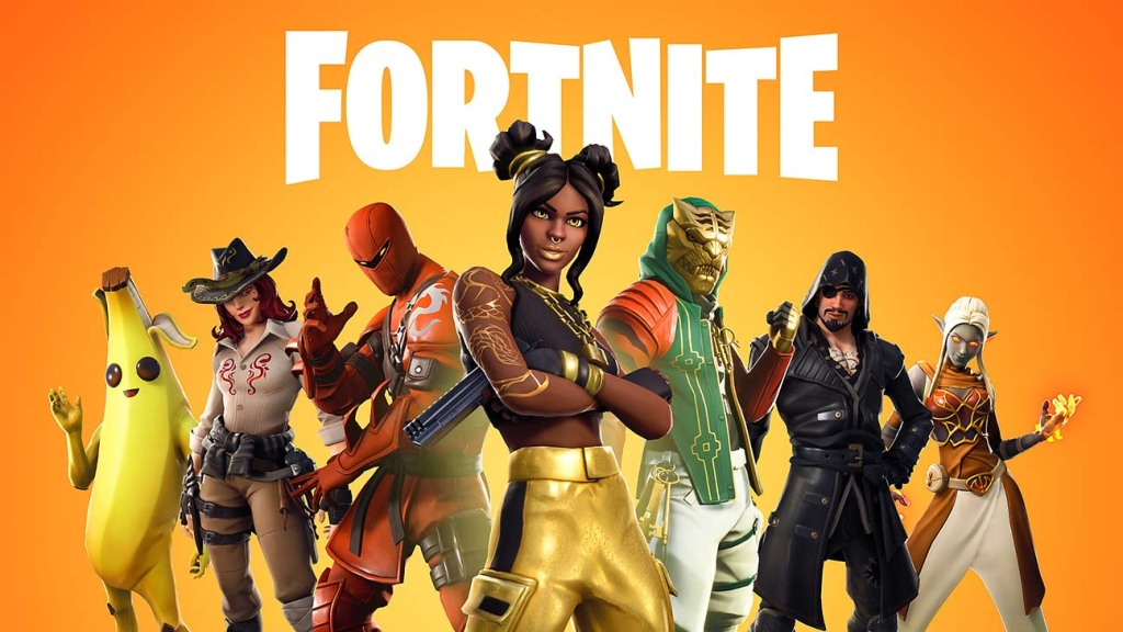Origins Of Fortnite Dances Judge Allows Just One Claim In Musician S Suit Over Fortnite Dance Routine The Hollywood Reporter