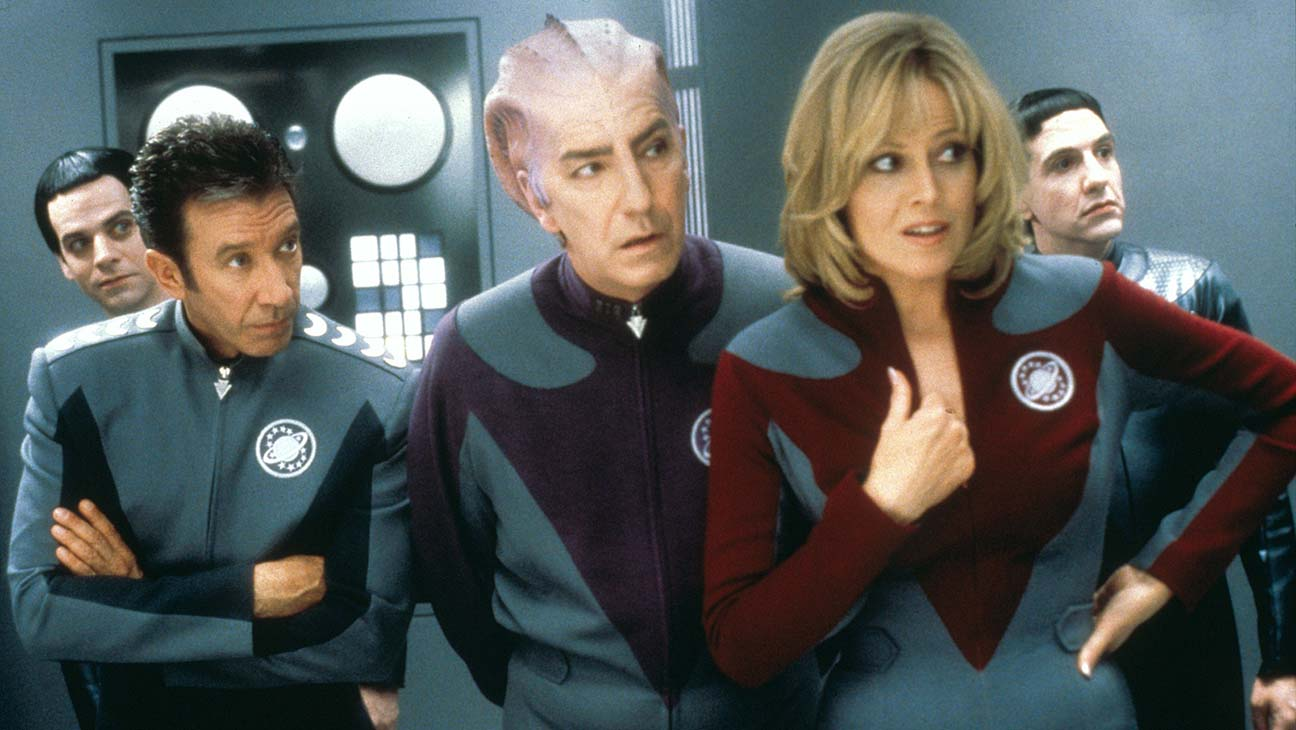 Galaxy Quest Unpopular Movie Opinions That Shouldn't Be