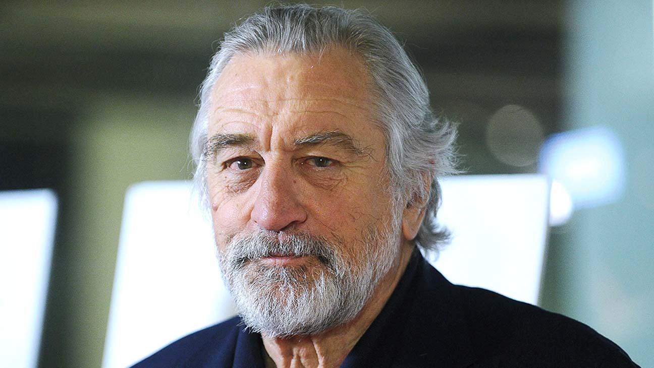 Robert De Niro: Richest Actors In The World