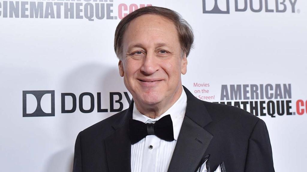 AMC Theatres CEO Adam Aron