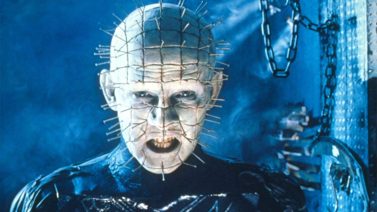Hellraiser' Series in the Works at HBO – The Hollywood Reporter