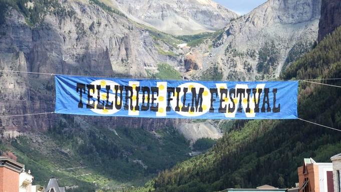 Telluride: Film Fest Proceeding with Caution,