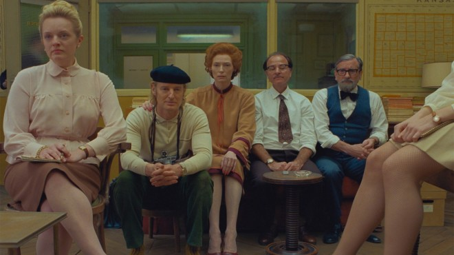Cannes Critic's Picks: The 10 Most Anticipated Competition Titles
