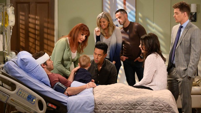 2021 Daytime Emmys: The Full List of Nominations   THR ...