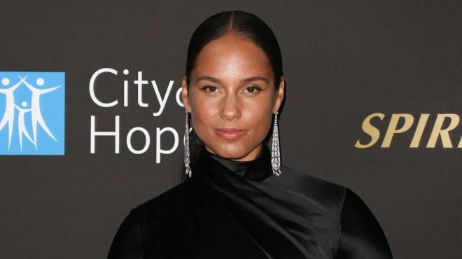 Alicia Keys to Headline amfAR Cannes Gala