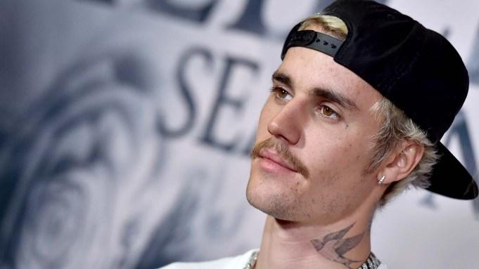 Justino Bieber