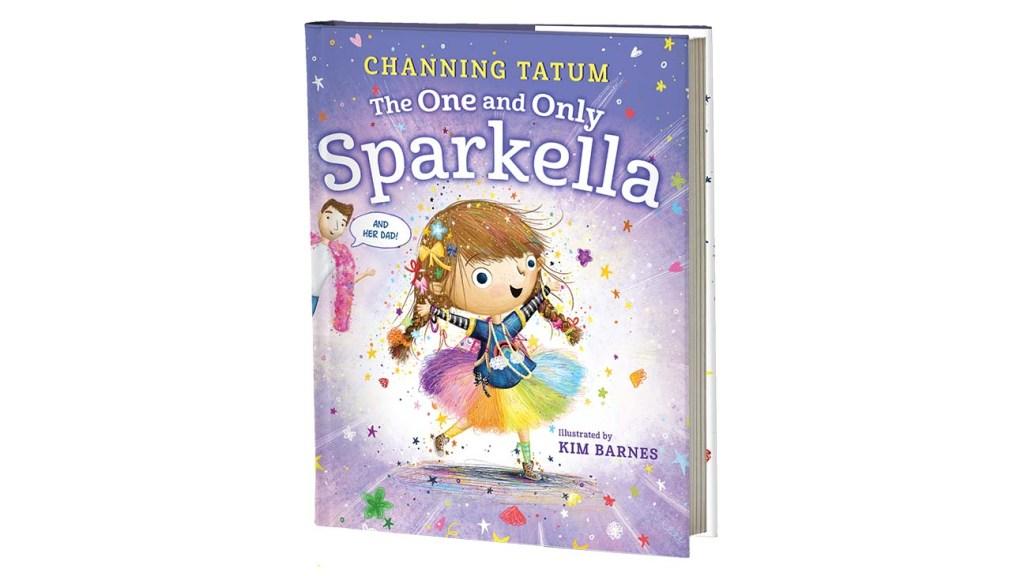 Sparkella Cover