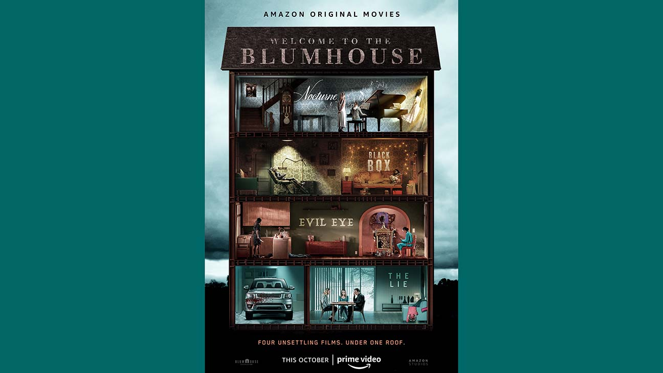 Blumhouse, Amazon Announce Next Features in 'Welcome to the Blumhouse'  Series – The Hollywood Reporter