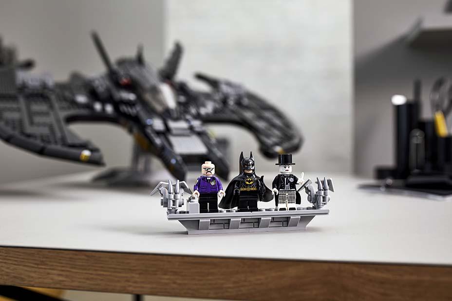 Batman Lego