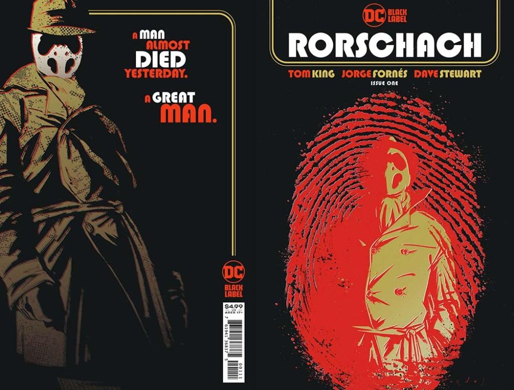 Rorschach Interview