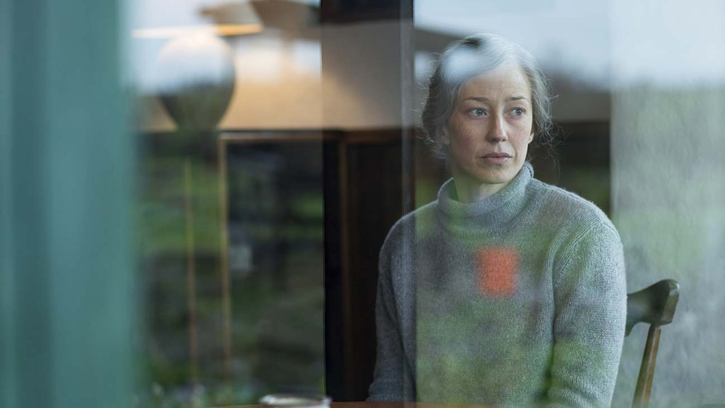 The Leftovers - Carrie Coon