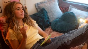 Unpregnant Haley Lu Richardson