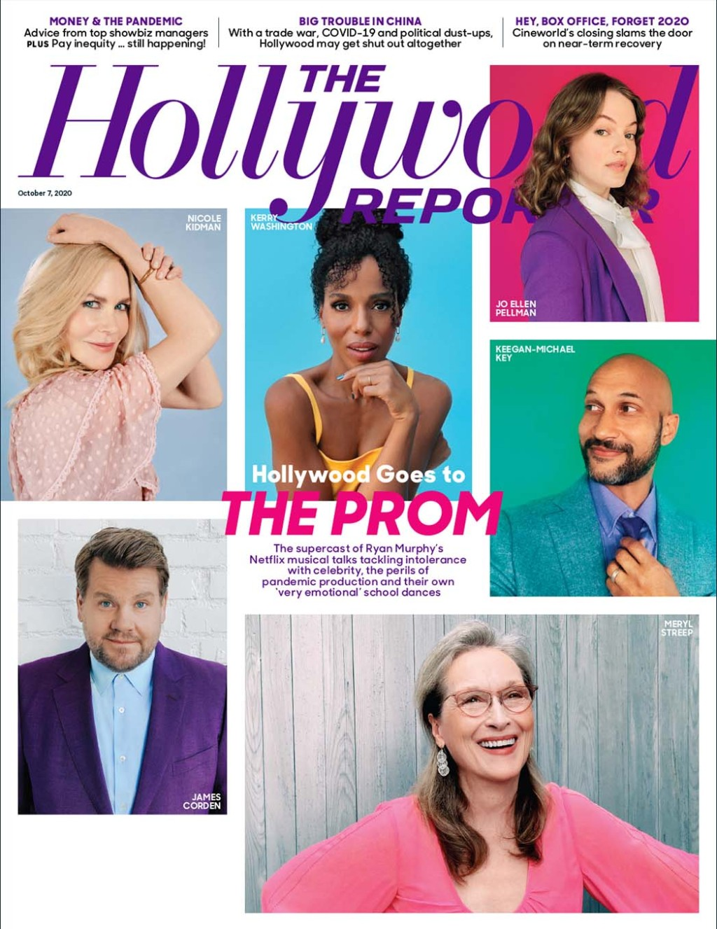 The Hollywood Reporter 27