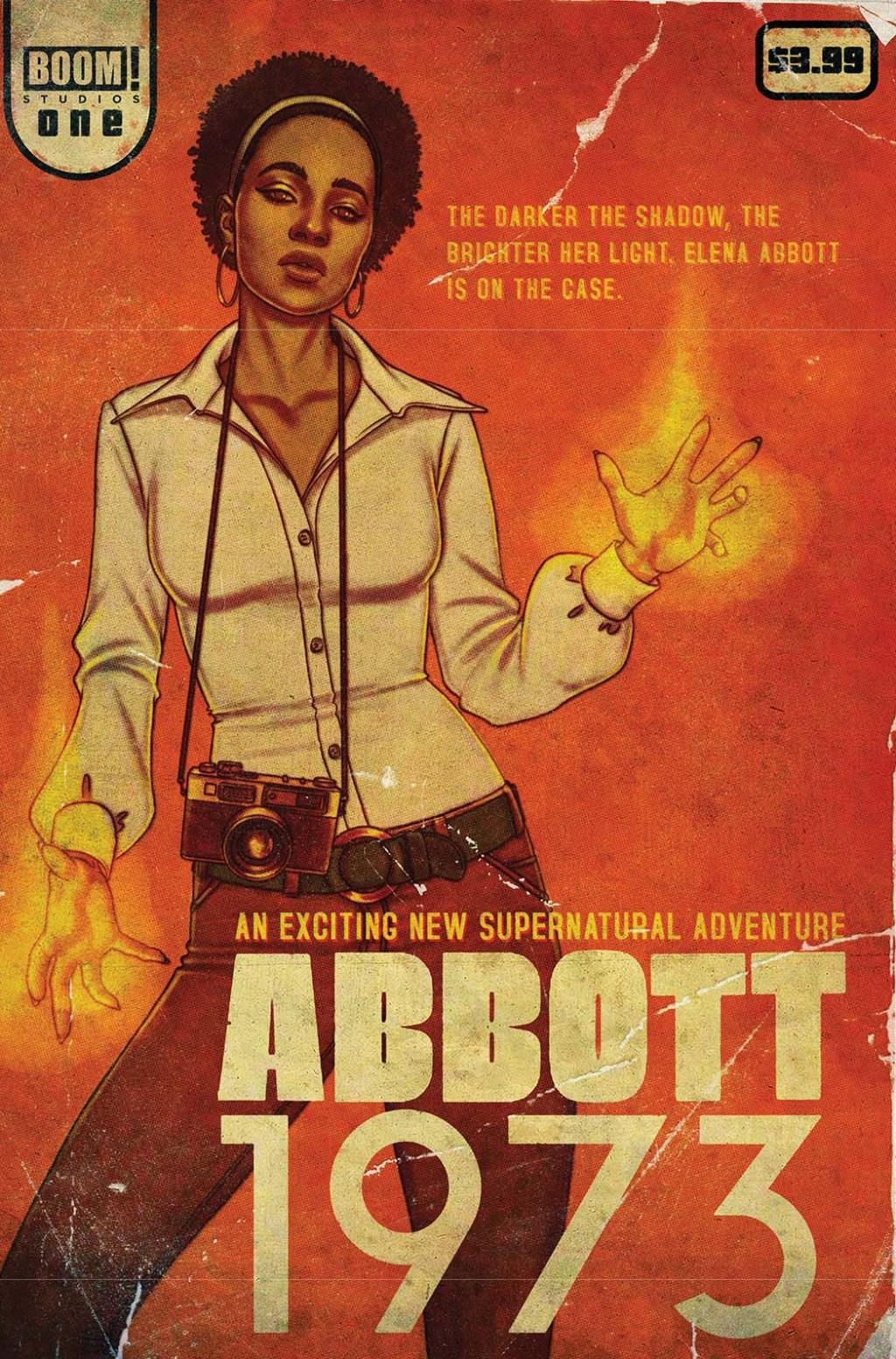 Abbott 1973 Announcement