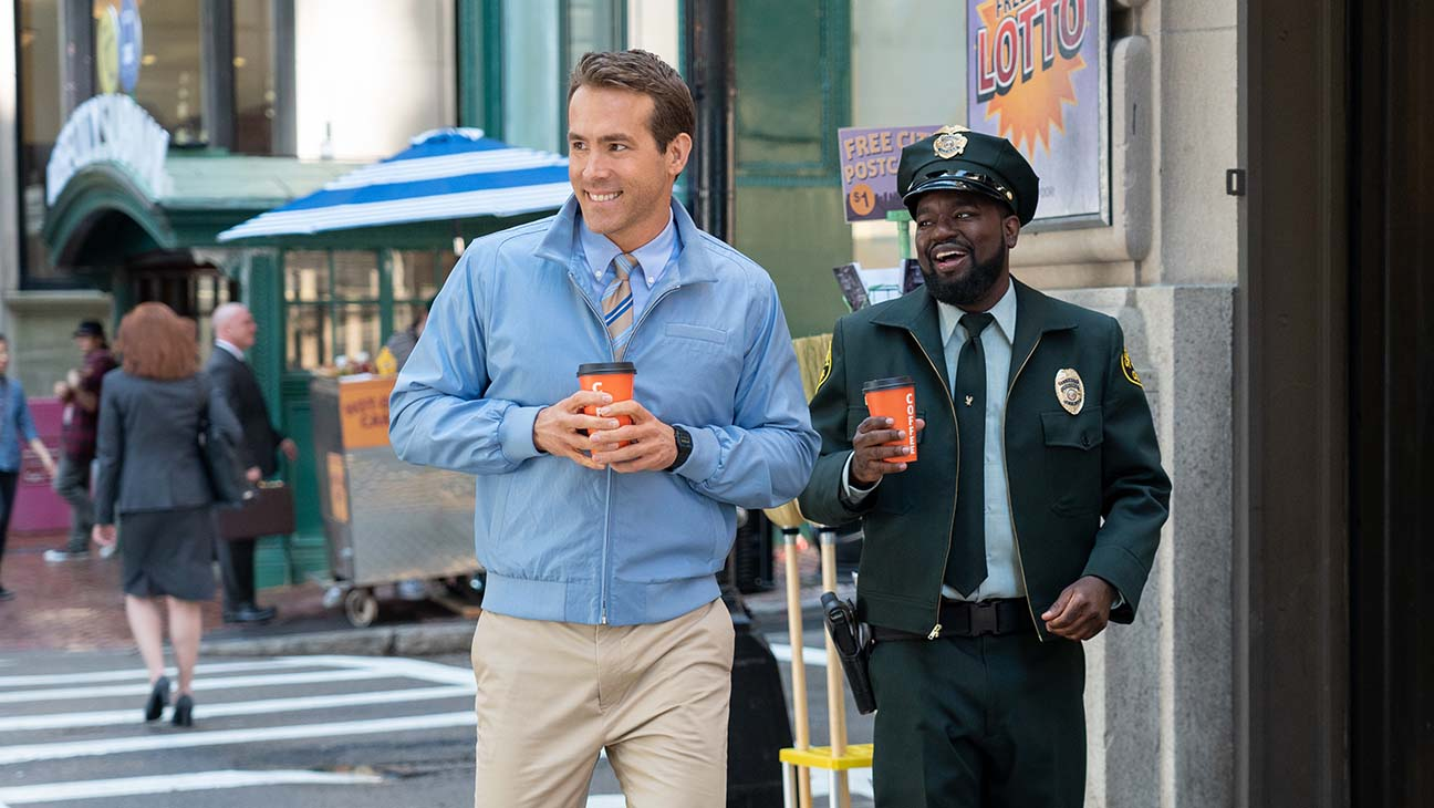 Ryan Reynolds Confirms Disney Wants 'Free Guy' Sequel – The Hollywood  Reporter