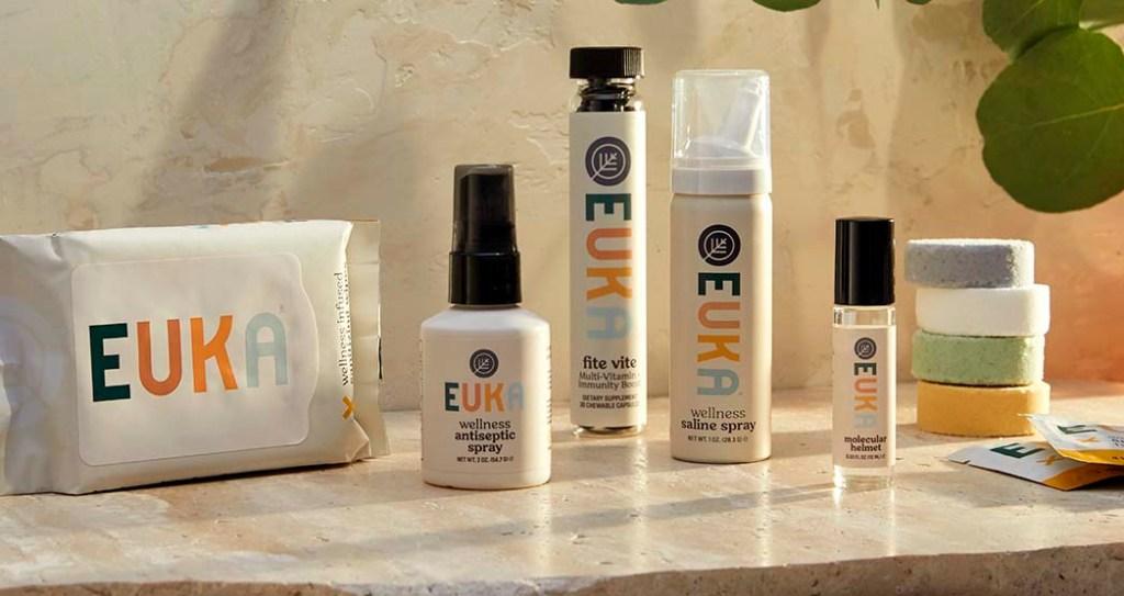 EUKA Products