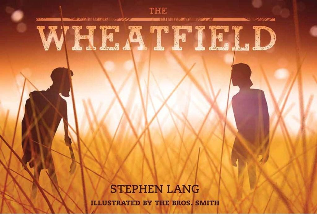 Wheatfield Cover