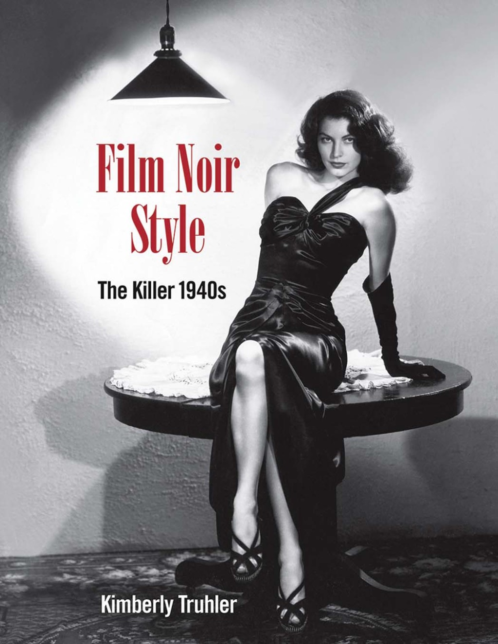 'Film Noir Style: The Killer' by Kimberly Truhler.