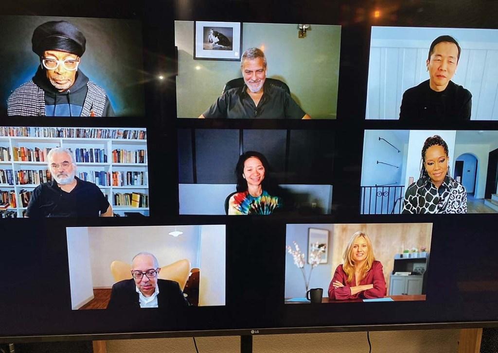 Directors Roundtable-Virtual
