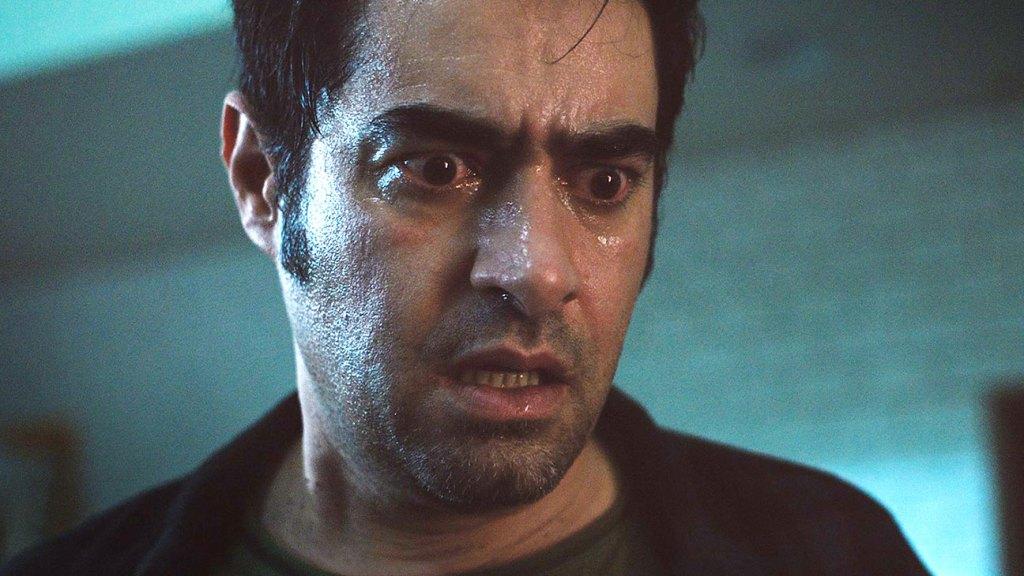 Shahab Hosseini in 'The Night.'