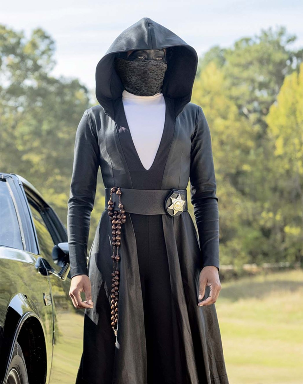 Watchmen - Regina King