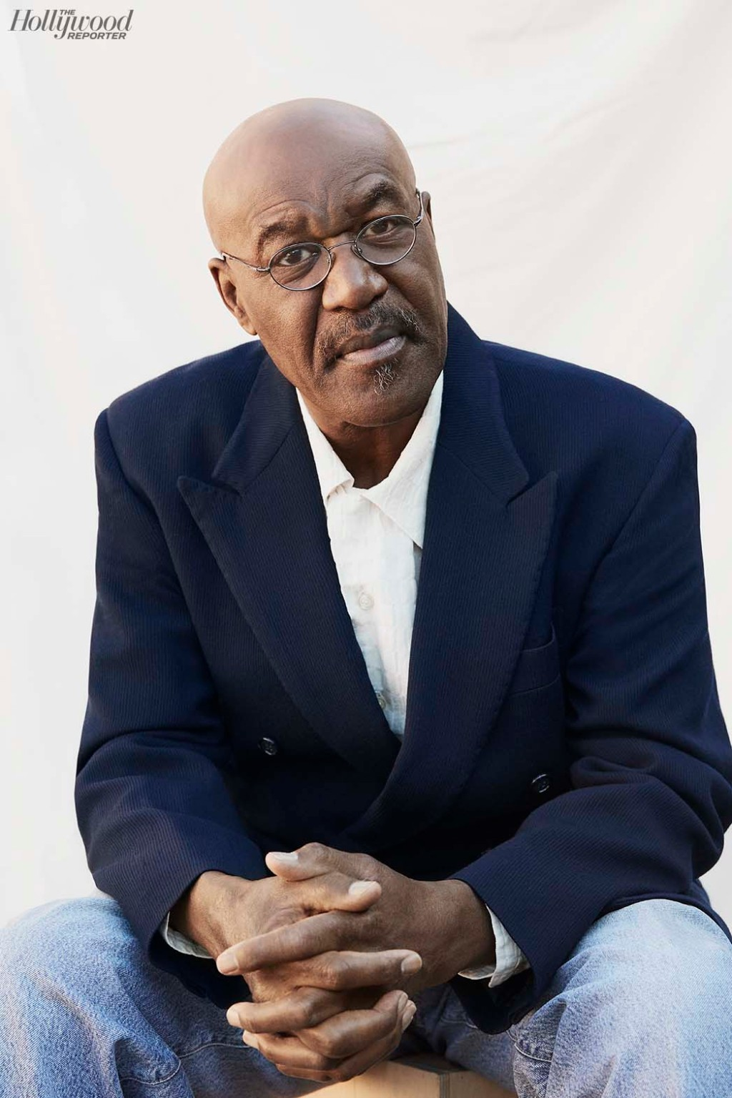 Delroy Lindo by Katie Lovecraft