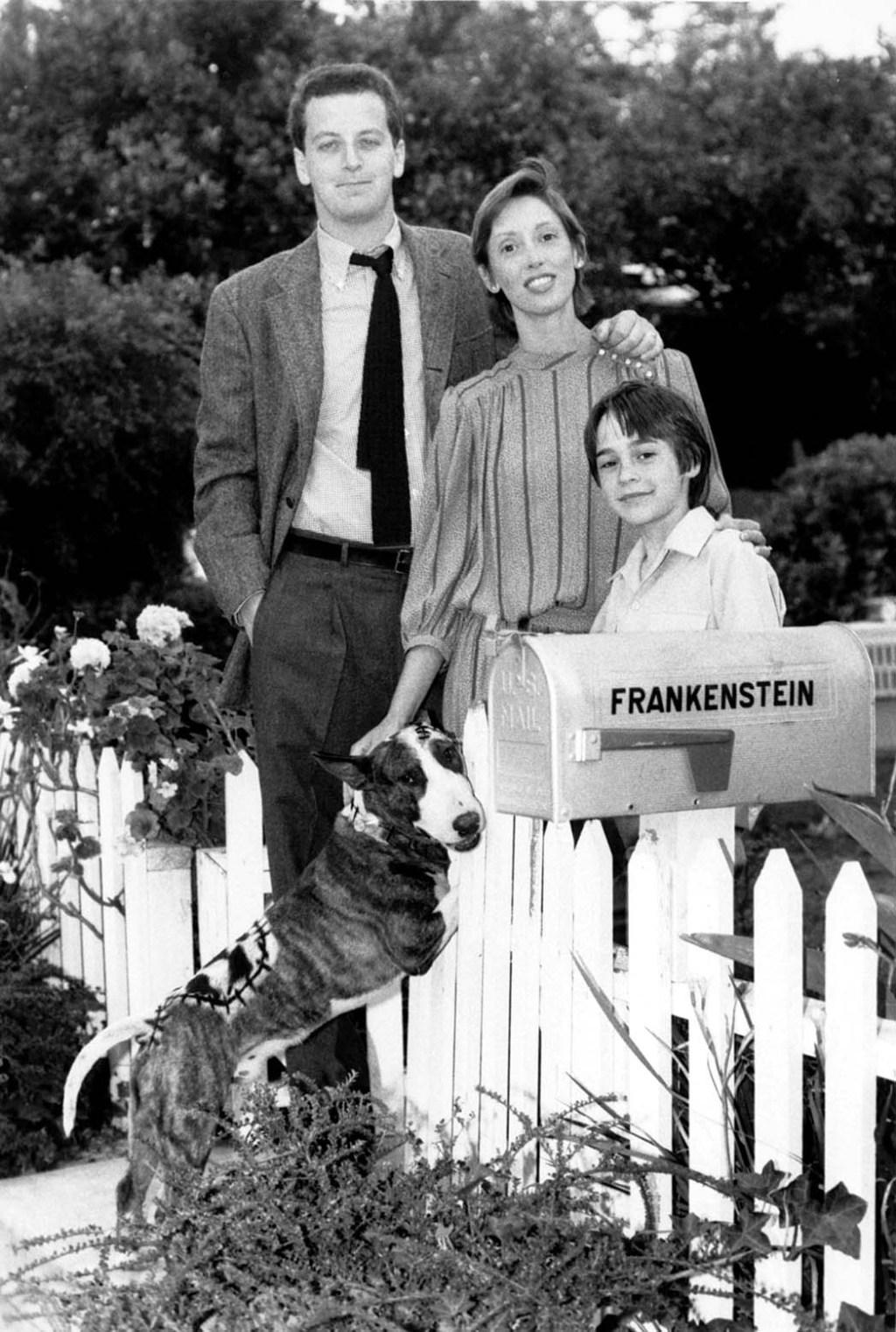 Frankenweenie 1984
