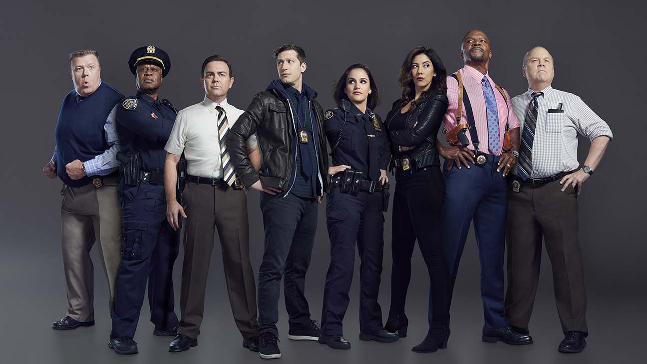 Brooklyn Nine-Nine' to End With Abbreviated, Delayed Season 8 on NBC – The  Hollywood Reporter