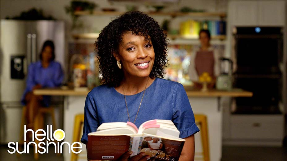 'From Scratch' author Tembi Locke on 'Eat the Book' digital series
