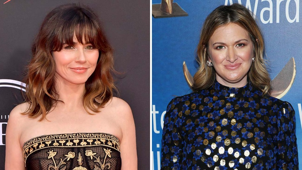Amazon Studios Acquires 'Murder Party' From Linda Cardellini, Kelly Hutchinson (Exclusive) - Hollywood Reporter